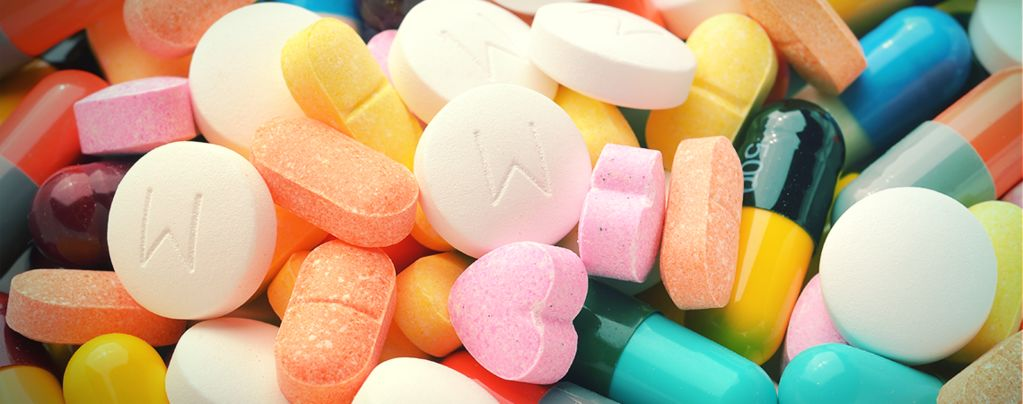 Molly, MDMA ed Ecstasy: Quali sono le differenze?