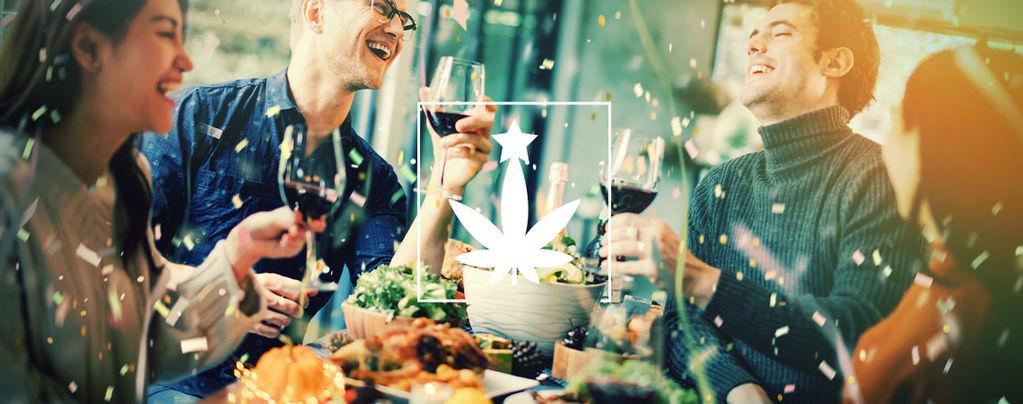 An Weihnachten Breit Werden: 5 Festliche Rezepte