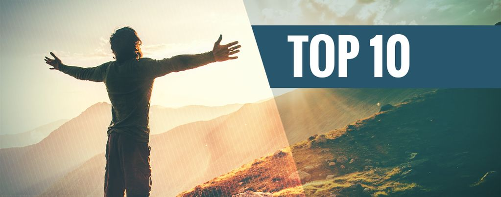 Top 10 Places To Trip
