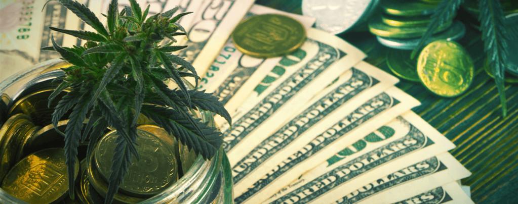 Cannabis e L'Economia Americana