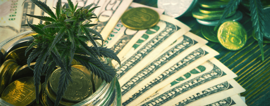 Cannabis und die Wirtschaft: Wie geht es Washington?
