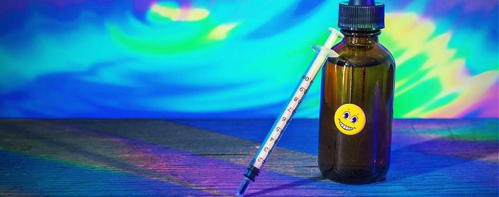 Does Adrenochrome Really Exist?