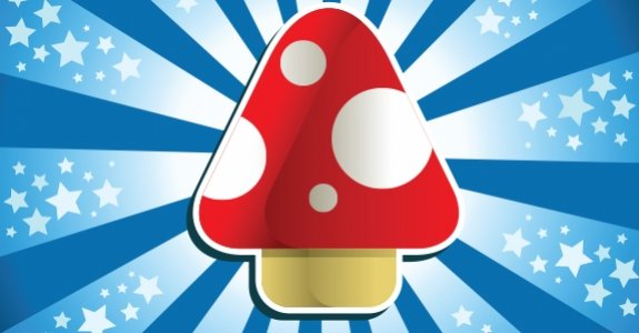 5 Mind Blowing Facts About Magic Mushrooms