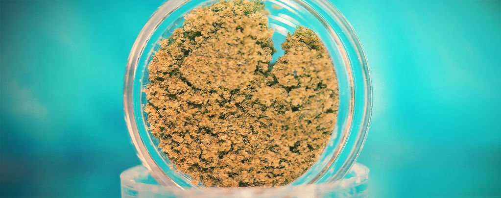 Come fare il Bubble Hash