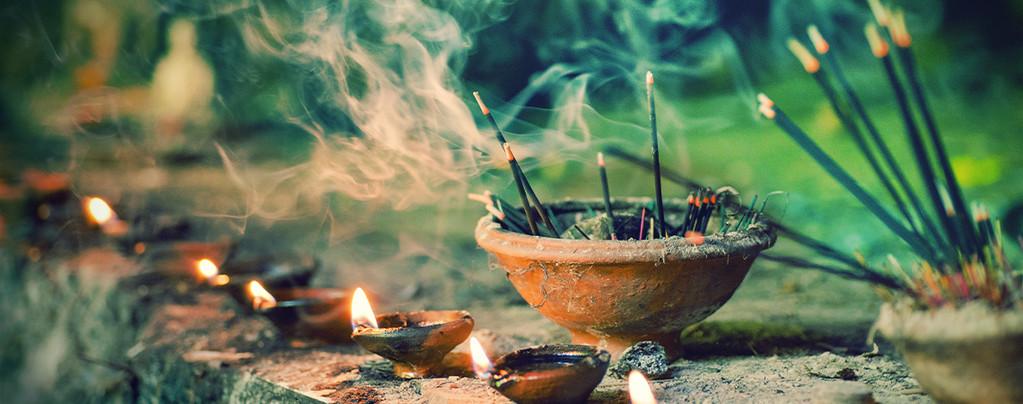 Incense Sai Baba Nag Champa