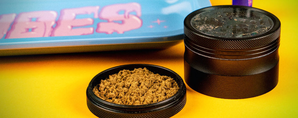Kief: What It Is And How To Make It