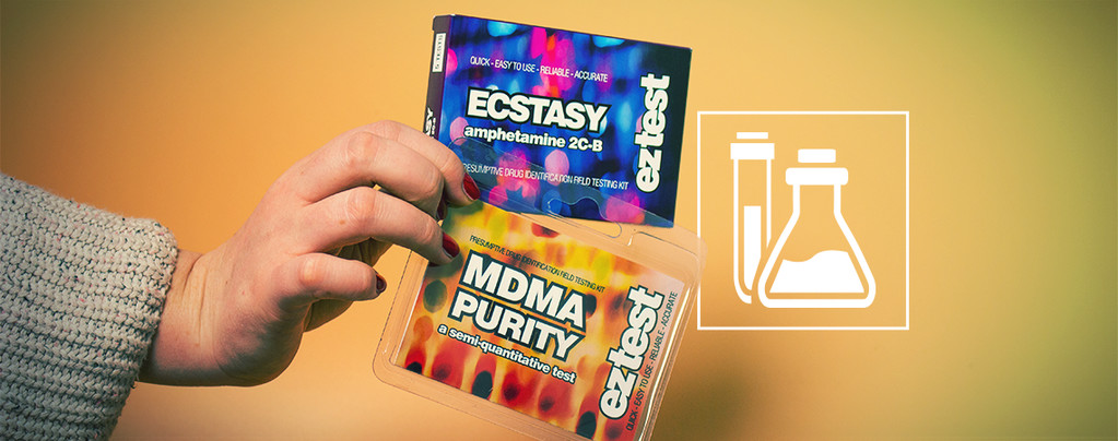 Is it MDMA Or Not? Find Out With These Kits