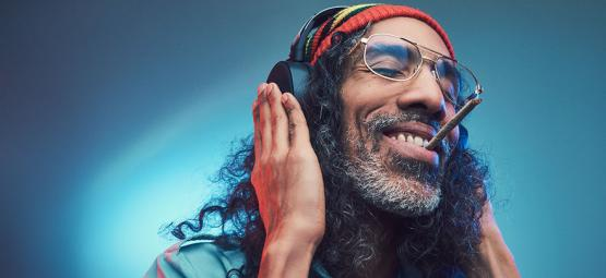 Why Music Sounds Better When You're High