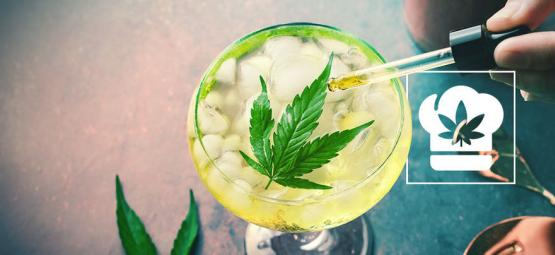 Cannabis Cocktails: For A Less Alcoholic World