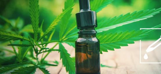 Make Your Own Cannabis Tincture