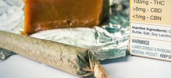 10 Unusual Facts About Cannabis