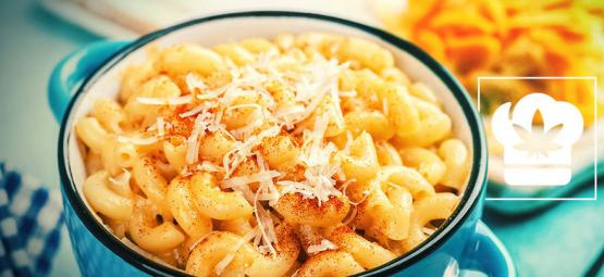 Recipe: Cannabis-infused Mac N' Cheese