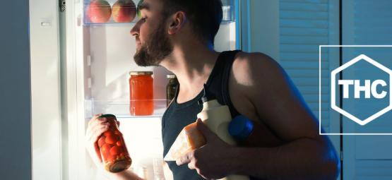 The Side Effects Of THC