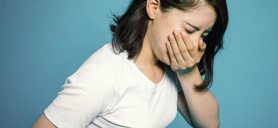 What Is Cannabinoid Hyperemesis Syndrome?