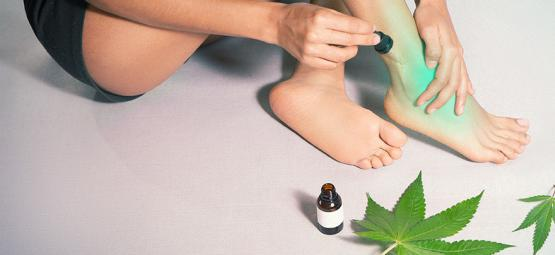 Best Cannabis Strains To Boost Sports Performance and Recovery