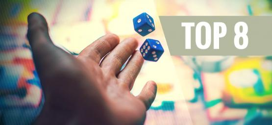 Best Board Games To Play While High