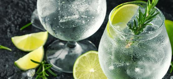 How To Make Ginjah: Cannabis Infused Gin & Tonic