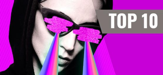Top 10 Surprising Facts About Psychedelics