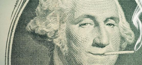 Top 10 Historical Potheads