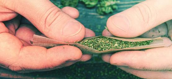 How to Roll The Perfect Blunt?