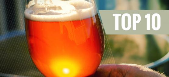 The Top 10 Facts About Homebrewing