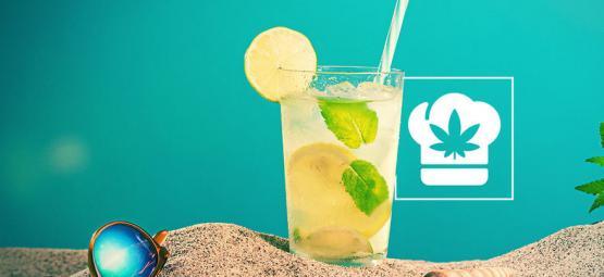 How To Make Cannabis Lemonade