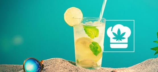 How To Make Cannabis Lemonade