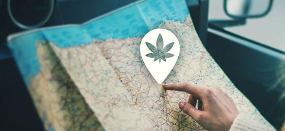 The Perfect Cannabis Road Trip Through Europe