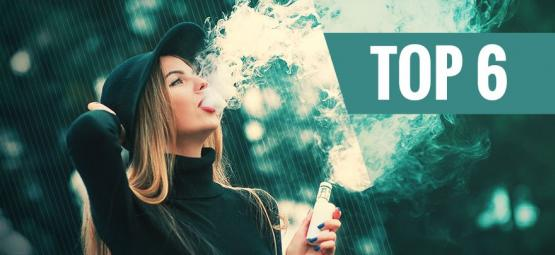 Top 6 Best Vape Herb Recipes
