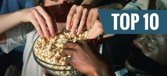 Top 10 Cannabis Party Snack Recipes