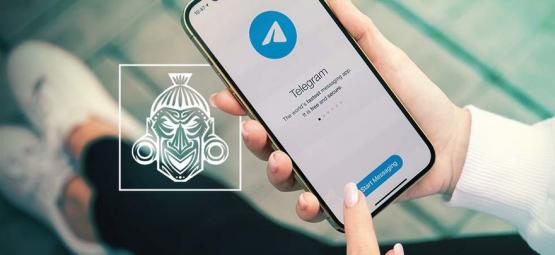 Follow Zamnesia On Telegram