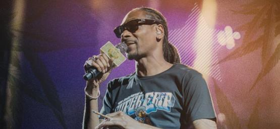Top 10 Favourite Cannabis Strains Of The Hip-Hop Elite
