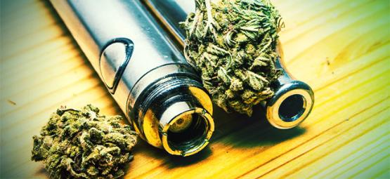 What Can You Do With Vaporized Weed?