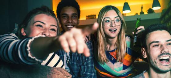 7 Cartoons Stoners Will Love To Watch