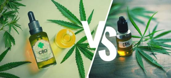 CBD vs CBN: What's The Difference?