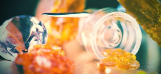 What Are Cannabis Distillates?
