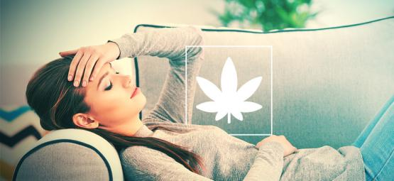 What To Do When You're Too High On Cannabis
