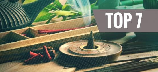7 Reasons To Use Incense