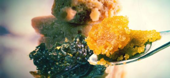 What's The Difference Between Rosin, Resin & Live Resin?