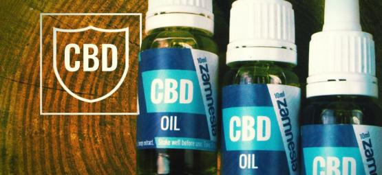 Can You Build A Tolerance To CBD?