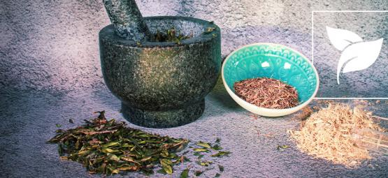 6 Exotic Herbs You've Never Heard Of (But Should Still Try)