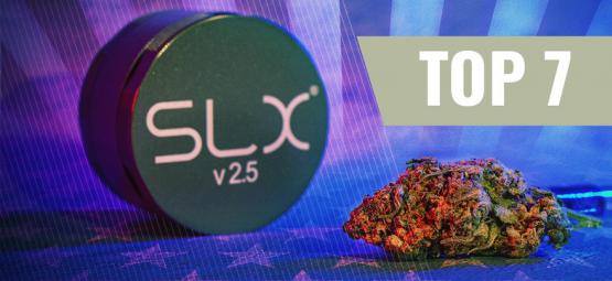 7 Must-Have Cannabis Products From The US