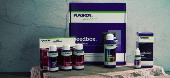 Get The Most Out Of Your Plants With Plagron