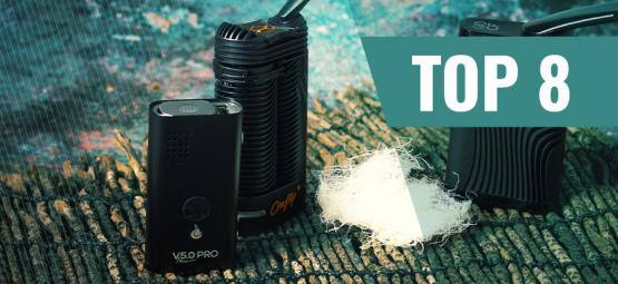 The 8 Best Accessories For Portable And Desktop Vaporizers