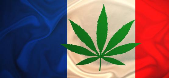 France Is Giving Away Free Cannabis in 2021