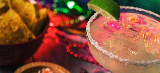 Damiana Liqueur - The Secret Ingredient To The Perfect Margarita