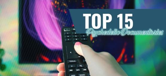 Top 15 Psychedelic Documentaries