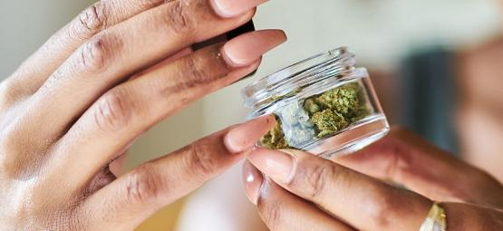 The (Medical) Benefits Of Cannabis