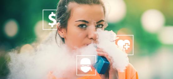 The Advantages of Vaping: Why It's The Smarter Choice