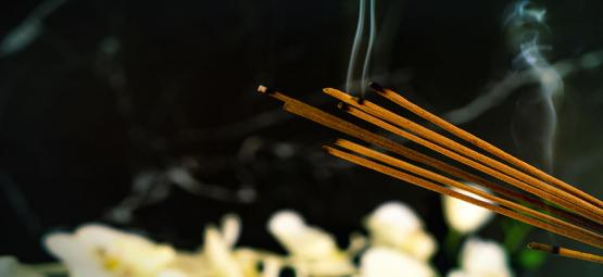 Does Incense Get You High?